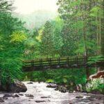 Dave's Bridge